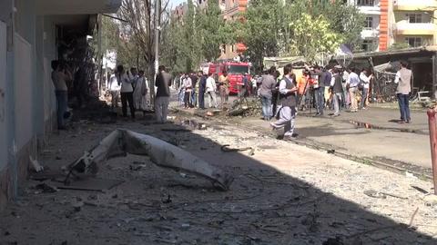 Al menos 26 muertos en explosión de coche bomba en Kabul