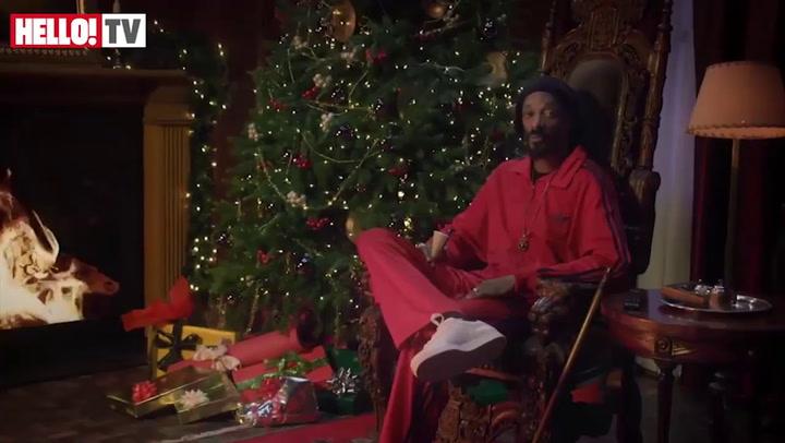 The Cautionary Tale of Ebenezer Snoop featuring David Beckham, part I