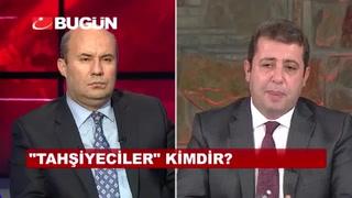 Anadolu Atayün ve Nazmi Ardıç Tahşiye Operasyonu'nu ayrıntılarıyla anlattı