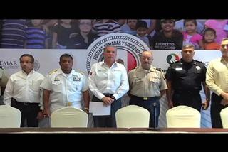 Invitan a Expo Fuerzas Armadas