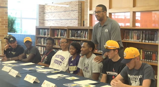 Southeast Spring Signing Day