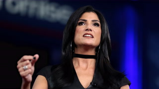 Footage Disproves NRA Shill Dana Loesch's Allegations of Mob at Town Hall