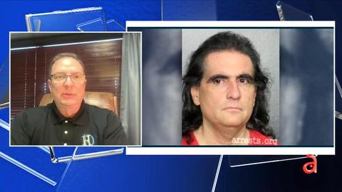 Alex Saab compareció ante la Corte Federal de Miami por 8 cargos de conspiración y lavado de dinero