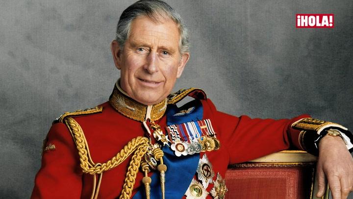 Así es Carlos, el príncipe que cumple 67 años como eterno heredero, abuelo feliz y esposo enamorado