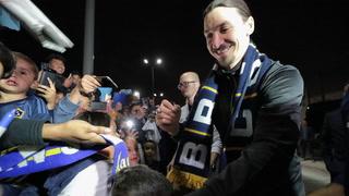 ¡Vaya respuesta! La última sobrada de Zlatan en una entrevista