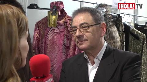 Roberto Verino: \'En tiempos difíciles, hay que hacer de la calidad el elemento diferenciador\