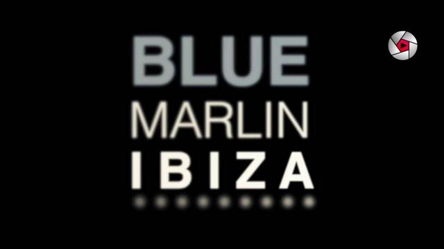 Blue marlin ibiza club night