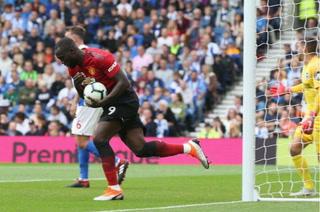 El Brighton sorprende al Manchester United en la segunda fecha de la Premier League