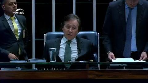 Congreso aprueba cuestionada intervención militar de Rio