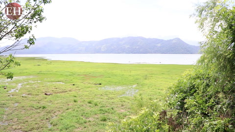 Tierra Adentro: Lago De Yojoa
