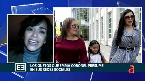 Las cuentas pendientes de Emma Coronel: intentó ayudar a escapar al Chapo de prisión por tercera ocasión