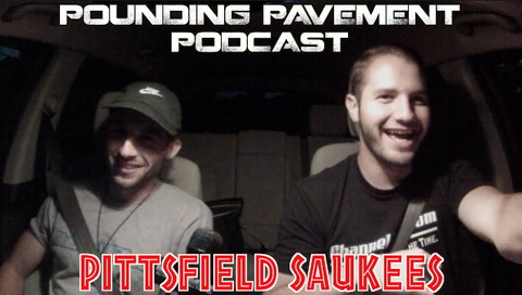 Pittsfield Pounding Pavement Podcast