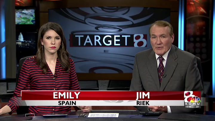 TARGET 8: Insurance policy leaves some ER patients uncovered