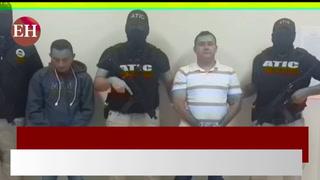 Capturan policías que provocaron muerte de joven en Macuelizo, Santa Bárbara
