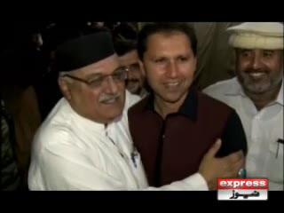 تحریک انصاف پشاور کی صوبائی نشست سے ہاتھ دھو بیٹھی، اے این پی نے میدان مارلیا