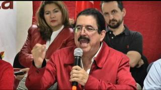 Alianza de Oposición rechaza la declaratoria del TSE