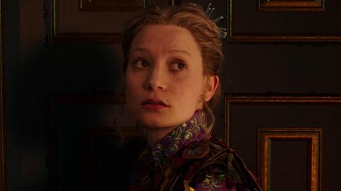 Trailer de \'Alicia a través del espejo\'