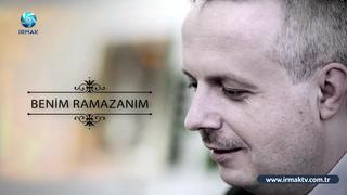 Süleyman Sargın - Benim Ramazanım