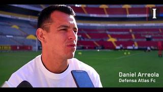 Atlas, con la motivación a tope contra Chivas