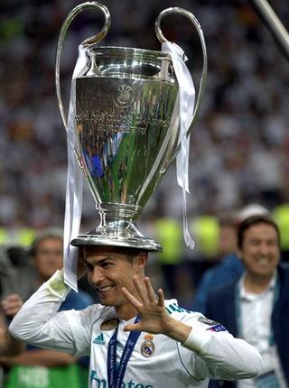 ¿Se va o se queda? ¿Se despide Cristiano Ronaldo del Real Madrid?