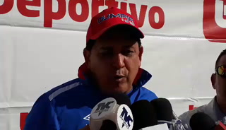 ÚLTIMO: Johny Palacios será baja ante Juticalpa por lesión