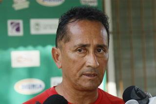 Jorge Pineda sobre debut en Copa Presidente: