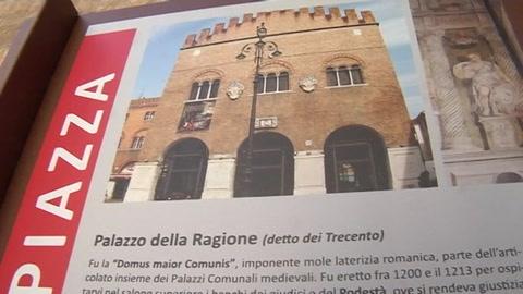 Treviso, sempre più turisti in città