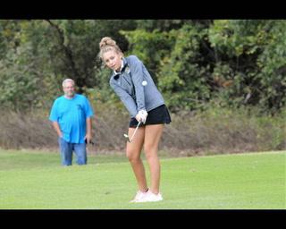 Class 2 District 5 Golf