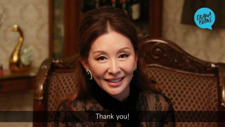 [Hello Dramabeans] Lee Mi-sook