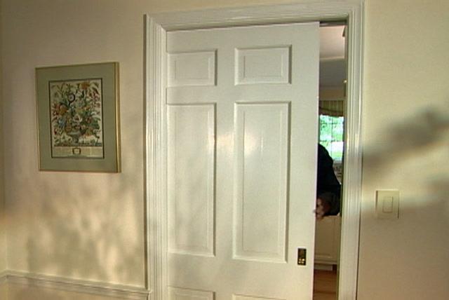 & How to Repair and Replace a Pocket Door u2022 DIY Projects u0026 Videos pezcame.com