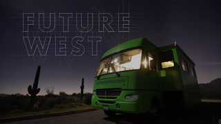 Future West Trailer