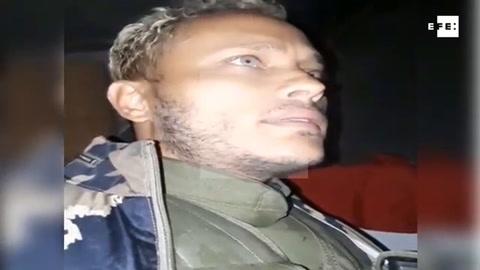 Autoridades venezolanas localizan a policía acusado de