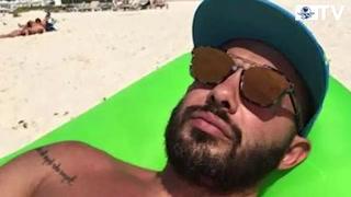Detienen a narco italiano en Playa del Carmen