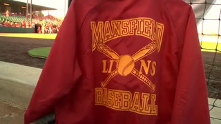 Mansfield 9, Lincoln 1