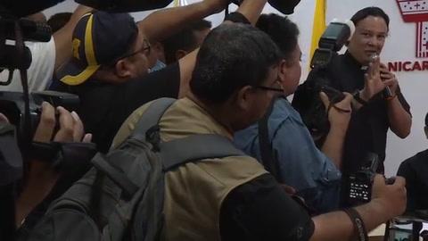 Avanza diálogo en Nicaragua, gobierno libera a detenidos