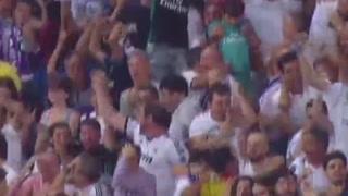 Golazo de Asensio y el Real Madrid ya le gana al Barcelona