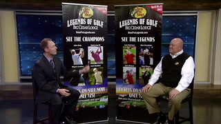 Legends of Golf preview