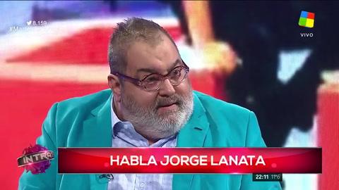 Los mejores momentos de Jorge Lanata, en el mano a mano con Intratables