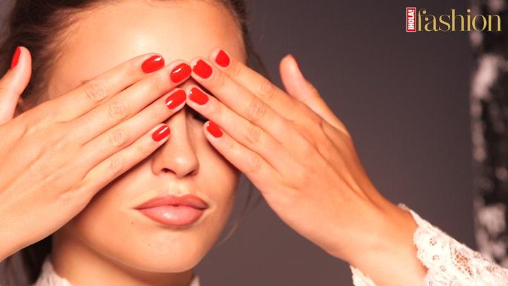 El arte del contouring: los labios