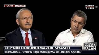 Kılıçdaroğlu'ndan yeni PKK çarkı