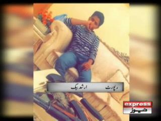 کراچی میں لڑکیوں سے اجتماعی زیادتی کے ملزمان ریمانڈ پر جیل منتقل