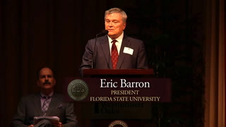 Florida State University formalizes partnership with Westminster Oaks