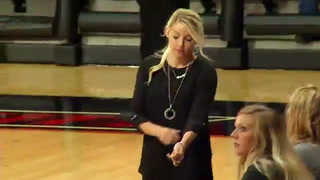 Drury women host Columbia