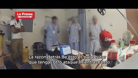 Avicii y su impactante deterioro tras una visita al hospital