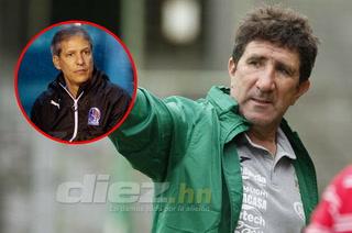 Vargas sobre la marcha de Restrepo de Olimpia: ''No tengo idea de la razón de su salida''