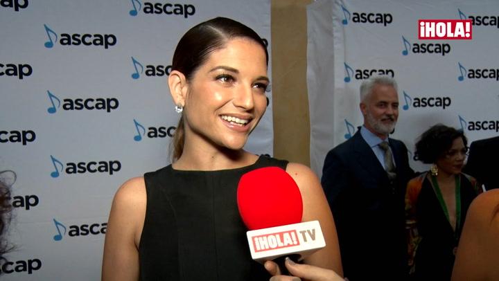 Natalia Jiménez: Preparada para la maternidad