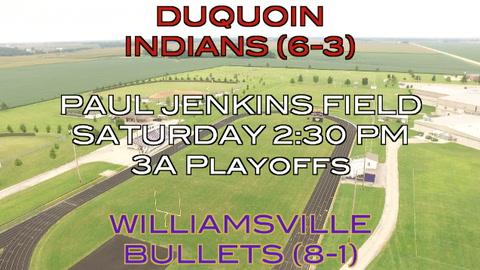 Williamsville Second Season Matchup