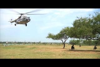 Un éxito Expo Fuerzas Armadas