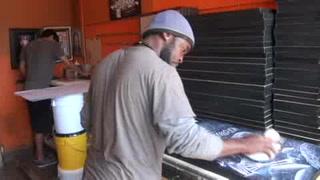 Haitianos se integran a vida de Tijuana