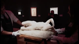 Obras eróticas de Picasso, Freud y otros captan 6.5 MDD